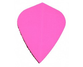 5 sets Ruthless R4X 1635 Extra Strong Kite Pink