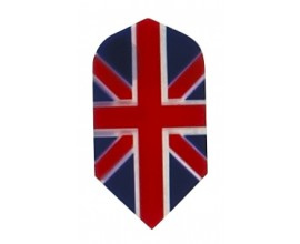 """Union Jack"" Poly Flights"