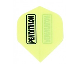 """Fluro Yellow"" Pentathlon"