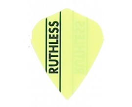"""Fluro Yellow"" Ruthless"