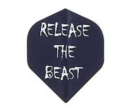 """""""Black Release The Beast"""" Ruthless"""