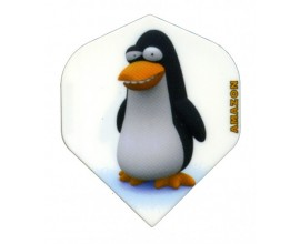 Cartoon Penguine