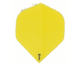 Power Max STD Solid Yellow