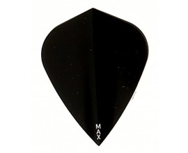 Power Max KITE Solid Black