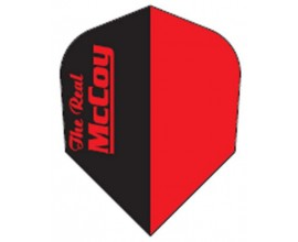 MC-o10 PRO 2Tone Std Black Red XTRA STRONG
