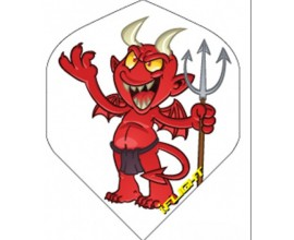 Ruthless Invincible INV-018   Red Devil