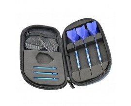 Harrows Royal Case and ideal case for darts with flights and stems fitted.Also accepts Clic Flights