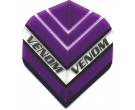 Ruthless Venom HD150 RV150-08 Std PURPLE