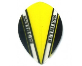 30 flights (10 sets) Ruthless V PEAR YELLOW 200-06