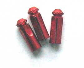 """Red"" Alloy DEDPDS"