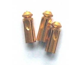 """""""Gold"""" Alloy DEDPDS"""