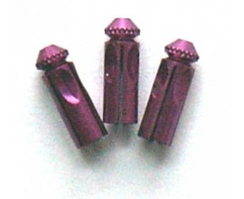"""Purple"" Alloy DEDPDS"