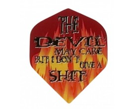 """""""Devil May Care"""""""