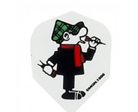 """Andy Capp"" Metro Flight"