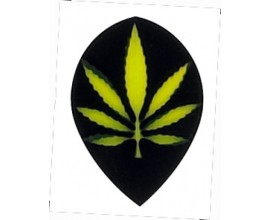 """Cannabis"" Poly Flights"