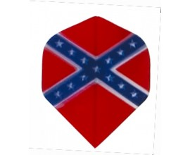 """Confederate"" Poly Flights"