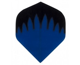 """""""Blue Flame"""" Poly Flights"""