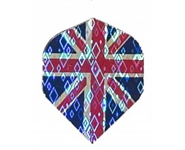 Union Jack Quazar Flights