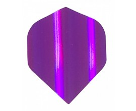Lumiglow Purple Quazar Flights