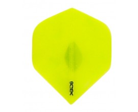 R4X Transparent Yellow