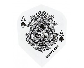 """Ace of Spades""Dimplex"