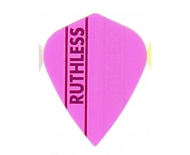 """Fluro Pink"" Ruthless"