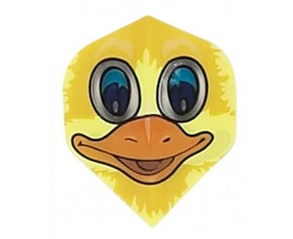 """Comic Duck"" Ruthless"