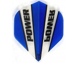 Power Max STD Trans Blue/Clar