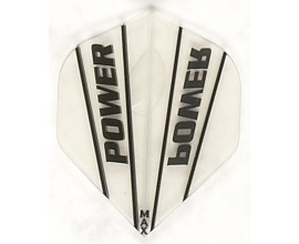 Power Max STD Transparent