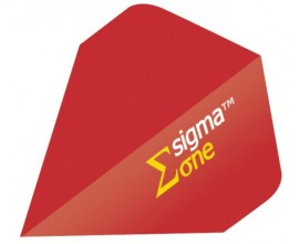 Sigma One Flight 68434 Red
