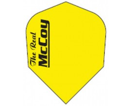 MC-oo6 PRO  Std Fluro Yellow-Black Text XTRA STRONG