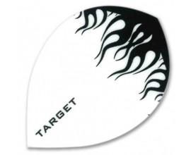 Target PRO-11649 PEAR White-Black Waves