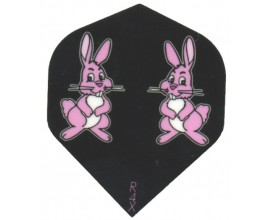 McR4X-216-Rabbits Black