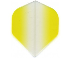 Ruthless R4X No-1 Klear Yellow Sides Standard