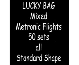 TDI Mixed Metronic Flights 50 sets all Standard