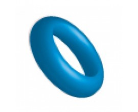 Ringos Silicone O Ring 12 pieces Blue 109153