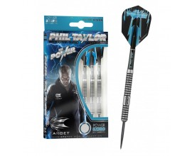 NEW Phil Taylor Power 8Zero Steel 21g 200200