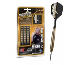 NEW Phil Taylor Power Bolt 24g 200290