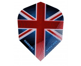 Marathon Flights Union Jack 1565