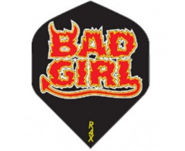 30 flights (10 sets) McCoy PRO MCR4X 201 BAD GIRL