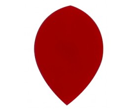 30 Flights (10sets) Poly PEAR Red