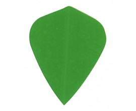30 Flights (10sets) Poly KITE Green