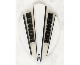 30 flights (10 sets) Power Max HD150 PX127 PEAR WHITE CLEAR